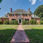 Eight Canterbury Road, Richmond, VA 23221